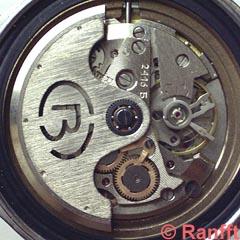 Vostok 2416 Rannft (C)