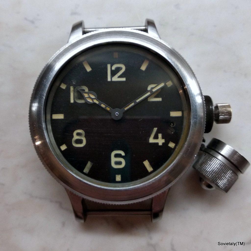 zlatoust-vodolaz-diver-russian-watch-sovietaly-front