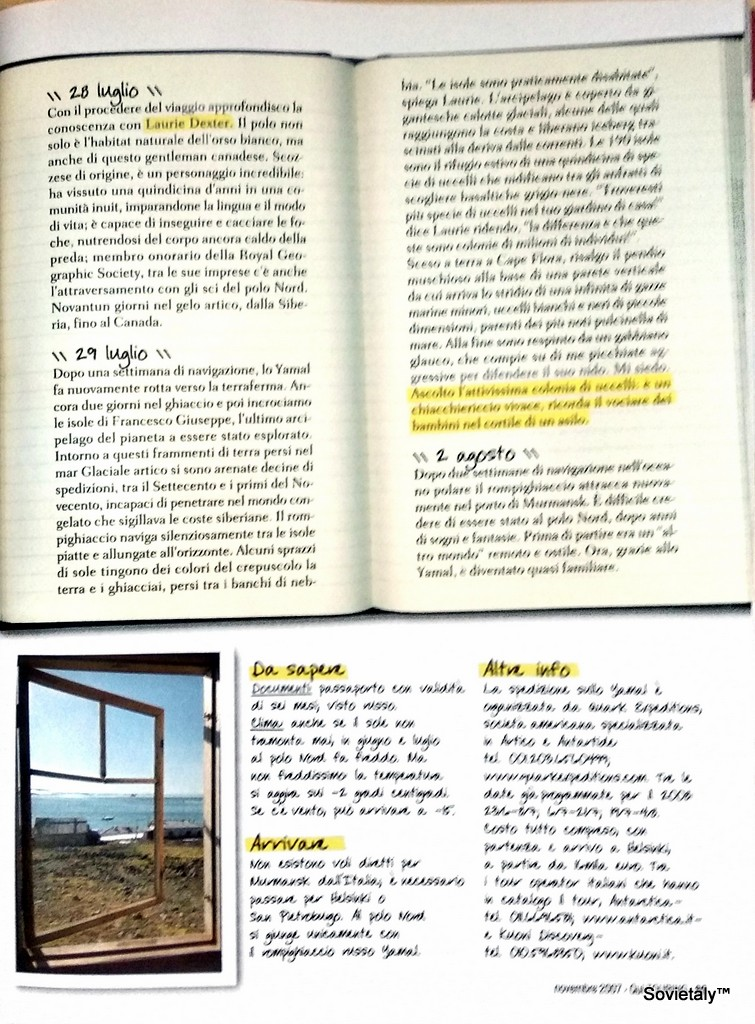Qui Touring 133 pagina 89