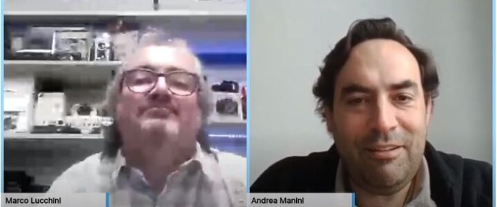 video intervista con Marco Lucchini di Sovietaly